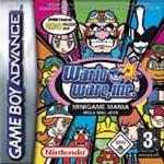 Carátula de WarioWare, Inc.: Minigame Manía para Game Boy Advance